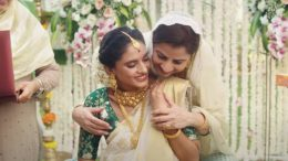 This advertisement promoting the Tanishq's 'Ekatvam' line of jewellery stirred up controversy on Twitter