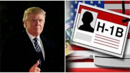 Trump administration proposes wage-based selection system for H-1B visa holders