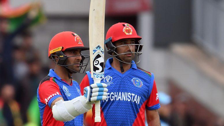 Afghan and Shahidi