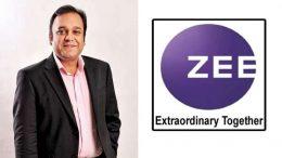 ZEEL Merges with Sony
