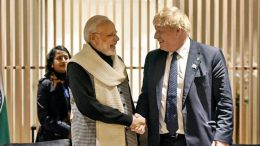 UK High Commisioner says, problem with Indian Vaccination certificate